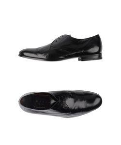 H`D`S`N Baracco | Обувь На Шнурках