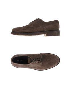 GUERRUCCI | Обувь На Шнурках