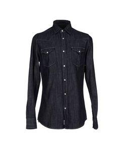 Hampson | Джинсовая Рубашка
