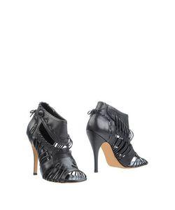 Nicole Brundage | Полусапоги И Высокие Ботинки