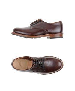 Red Wing Shoes   Обувь На Шнурках