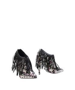 Just Cavalli | Ботинки