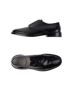 Alden | Обувь На Шнурках