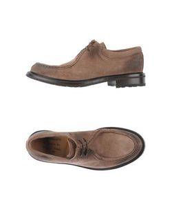 Claudio Marini   Обувь На Шнурках