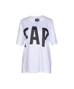 FAP  FILLES A PAPA | Футболка