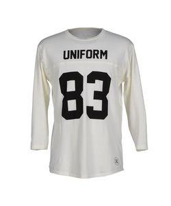 UNIFORM EXPERIMENT | Футболка
