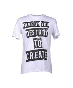 Fame On You | Футболка С Короткими Рукавами