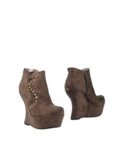 Ginevra | Ботинки