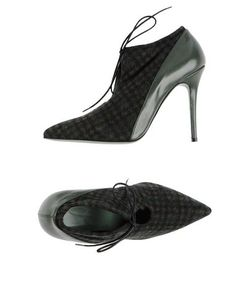 PAOLA D'ARCANO | Обувь На Шнурках