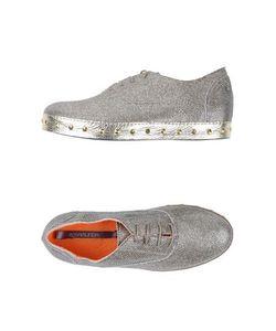 Rosamunda | Обувь На Шнурках