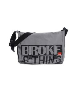 Broke | Сумка Через Плечо