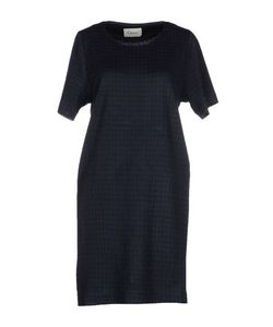 Ganni | Короткое Платье