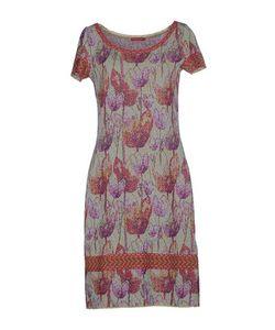 CATHERINE ANDRÉ | Платье До Колена