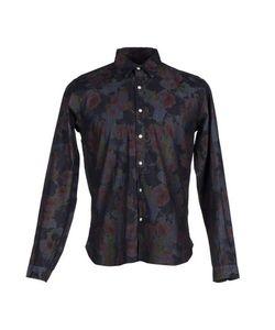 Oliver Spencer | Джинсовая Рубашка