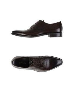 Premiata Uomo | Обувь На Шнурках