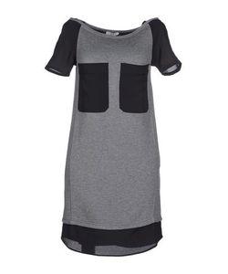 Violet | Короткое Платье