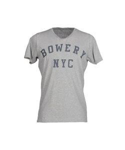 Bowery | Футболка