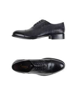 Brecos | Обувь На Шнурках