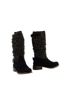 Trendy Too | Полусапоги И Высокие Ботинки