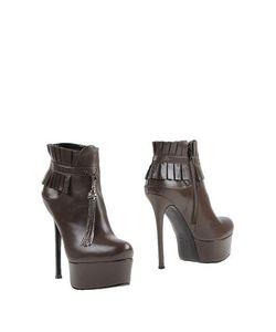Gerardina Di Maggio | Полусапоги И Высокие Ботинки