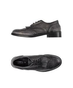 Marina Grey | Обувь На Шнурках