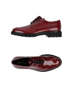 MARCO | Обувь На Шнурках