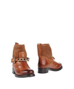 Carvani | Полусапоги И Высокие Ботинки