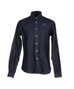OSVALDO TRUCCHI | Джинсовая Рубашка