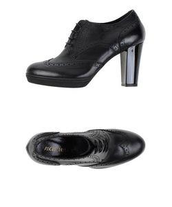 Angelo Bervicato | Обувь На Шнурках
