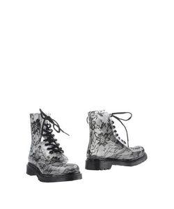 G•SIX WORKSHOP | Полусапоги И Высокие Ботинки