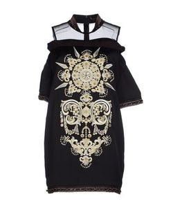 YOHAN KIM | Короткое Платье