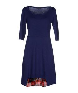 Emma Brendon | Короткое Платье