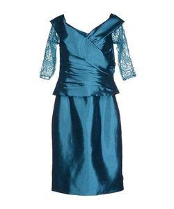 Caterina Masoni | Короткое Платье