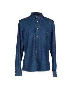 Massaua   Джинсовая Рубашка