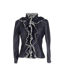 Tomaso | Джинсовая Верхняя Одежда