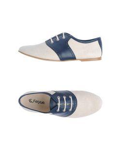 Feiyue | Обувь На Шнурках