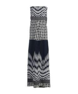 Zero + Maria Cornejo | Длинное Платье