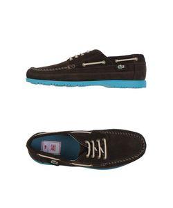 Lacoste L!Ve | Обувь На Шнурках