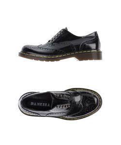 Panella | Обувь На Шнурках