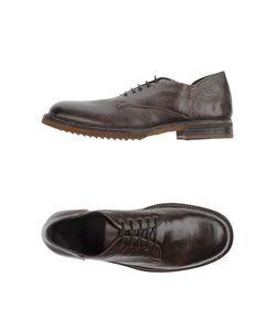ELIA MAURIZI   Обувь На Шнурках
