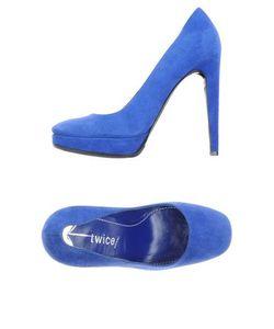 Twice | Туфли