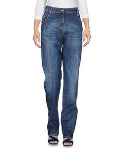 Versace Jeans | Джинсовые Брюки