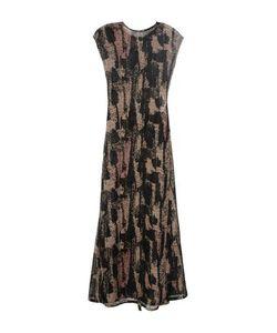Damir Doma | Длинное Платье