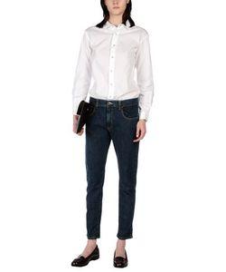 Twin-Set Jeans | Комбинезоны Без Бретелей
