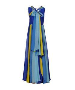 CAPUCCI | Длинное Платье
