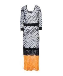 VIOLET ATOS LOMBARDINI | Длинное Платье