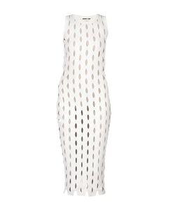 Mcq Alexander Mcqueen | Платье Длиной 3/4