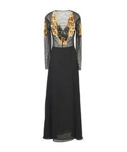 Space Style Concept   Длинное Платье