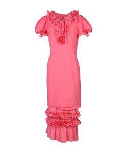 Comme Des Garcons | Длинное Платье