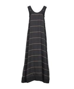 Brunello Cucinelli | Длинное Платье